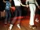 Playback MP3 Off The Wall - Karaoké MP3 Instrumental rendu célèbre par Michael Jackson