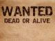 Wanted Dead or Alive kustomoitu tausta - Bon Jovi