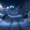 Karaoké Winter Dreams (Brandon's Song) Kelly Clarkson