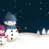 Frosty the Snowman Karaoke Jazzy Christmas