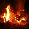 Le feu sur les planches Karaoke Grégory Lemarchal
