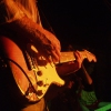 The Guitar Man Karaoke Bread