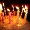 Karaoké Happy Birthday Darlin' Conway Twitty