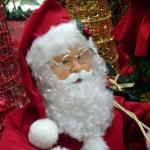 Karaoké J'ai vu maman embrasser le Père Noël Ginette Reno