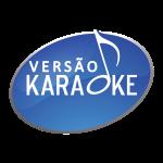 Logo Versao Karaoke